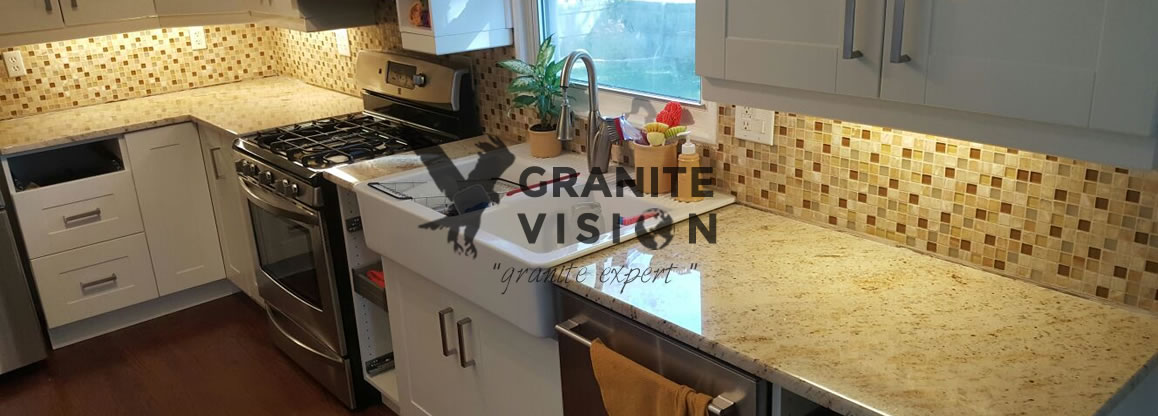 Charmant Marble Colors VA. Granite Vision ...